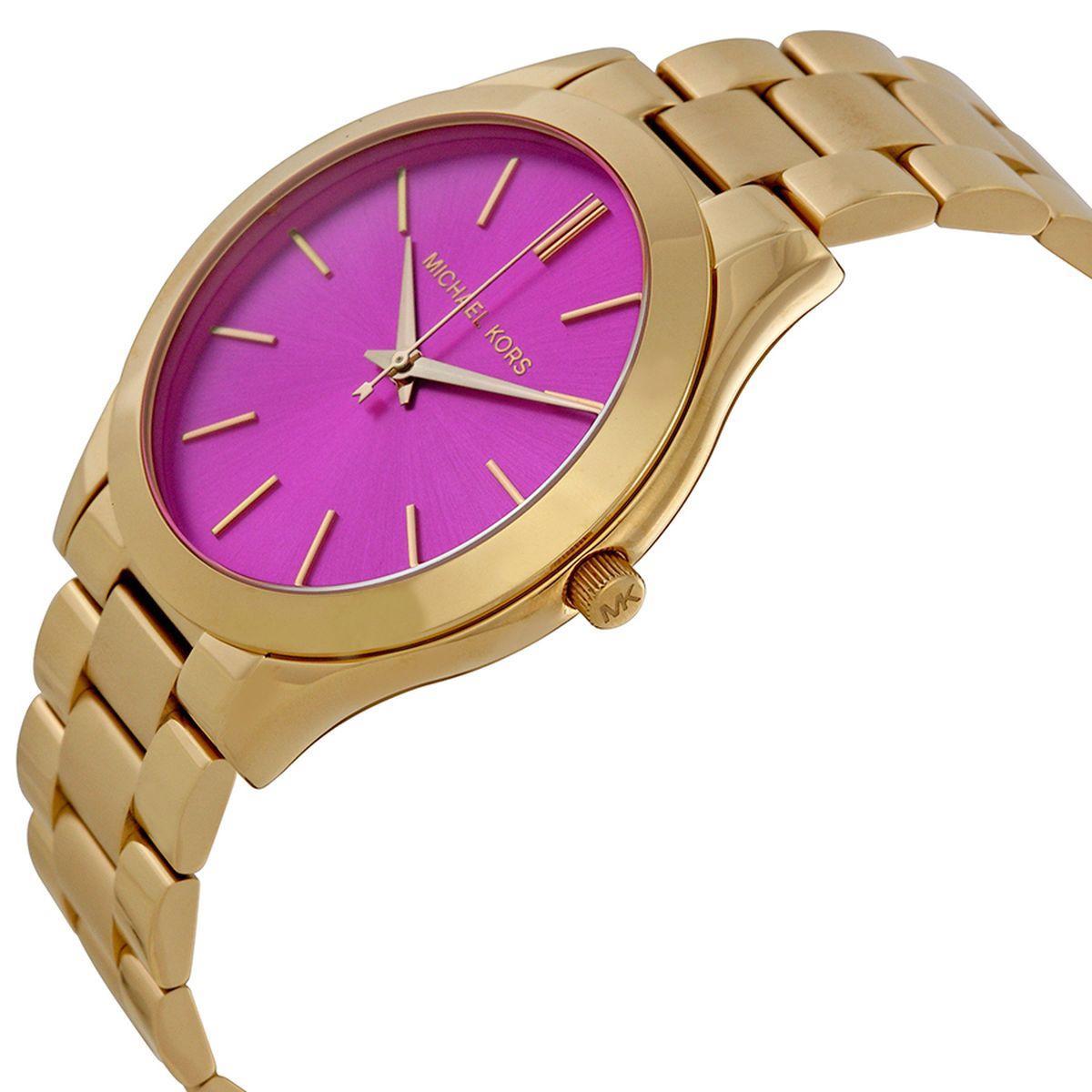 5b040593201 Relógio michael kors feminino mk3264 - Relógio Feminino - Magazine Luiza