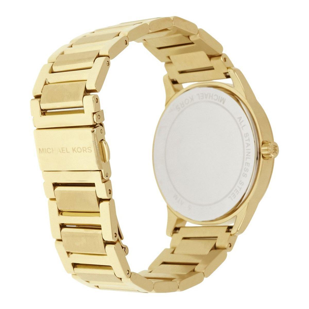 a6ea17caacf Relógio michael kors feminino mk3520 - Relógio Feminino - Magazine Luiza