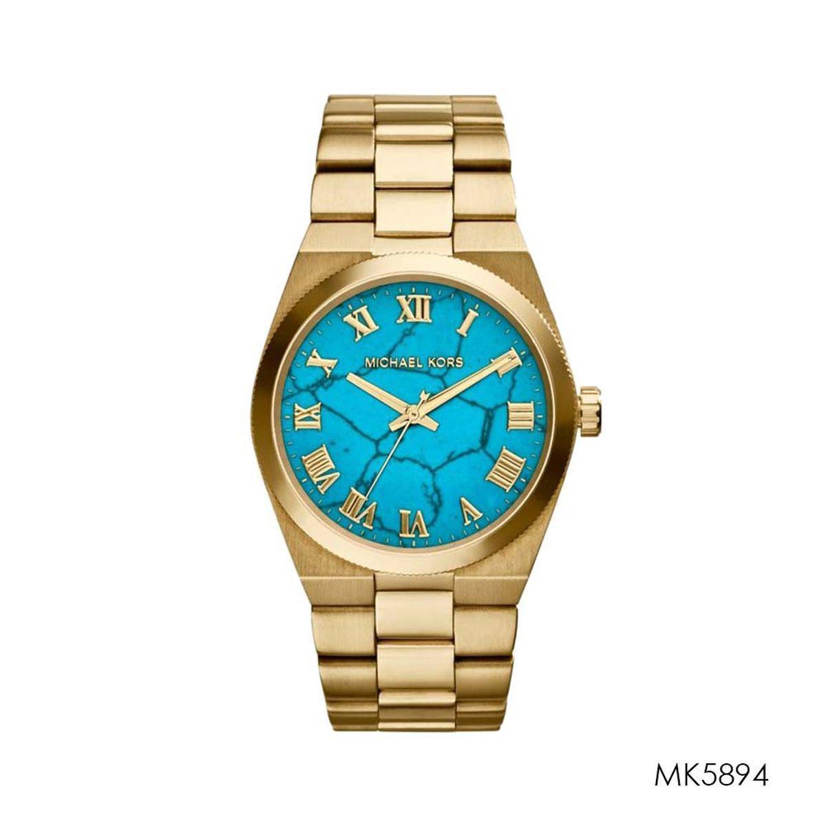 Relógio michael kors feminino mk5894 R  1.166,27 à vista. Adicionar à sacola 9897e5585c