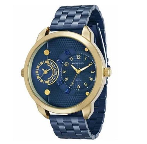 dcf9646b5f8 Relógio Mondaine Feminino 76544LPMVLE7 - Relógio Feminino - Magazine ...