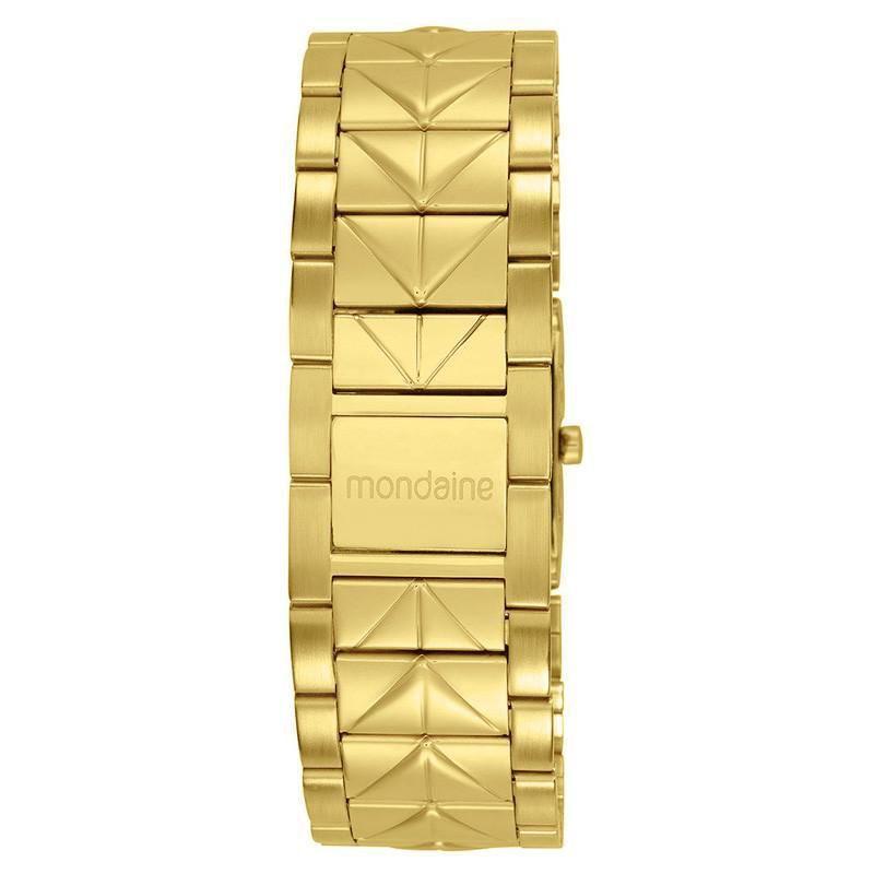 e5efa31241b Relógio Mondaine Feminino By Ivete Sangalo - 69211LPMFDE1 - Seculus R   265