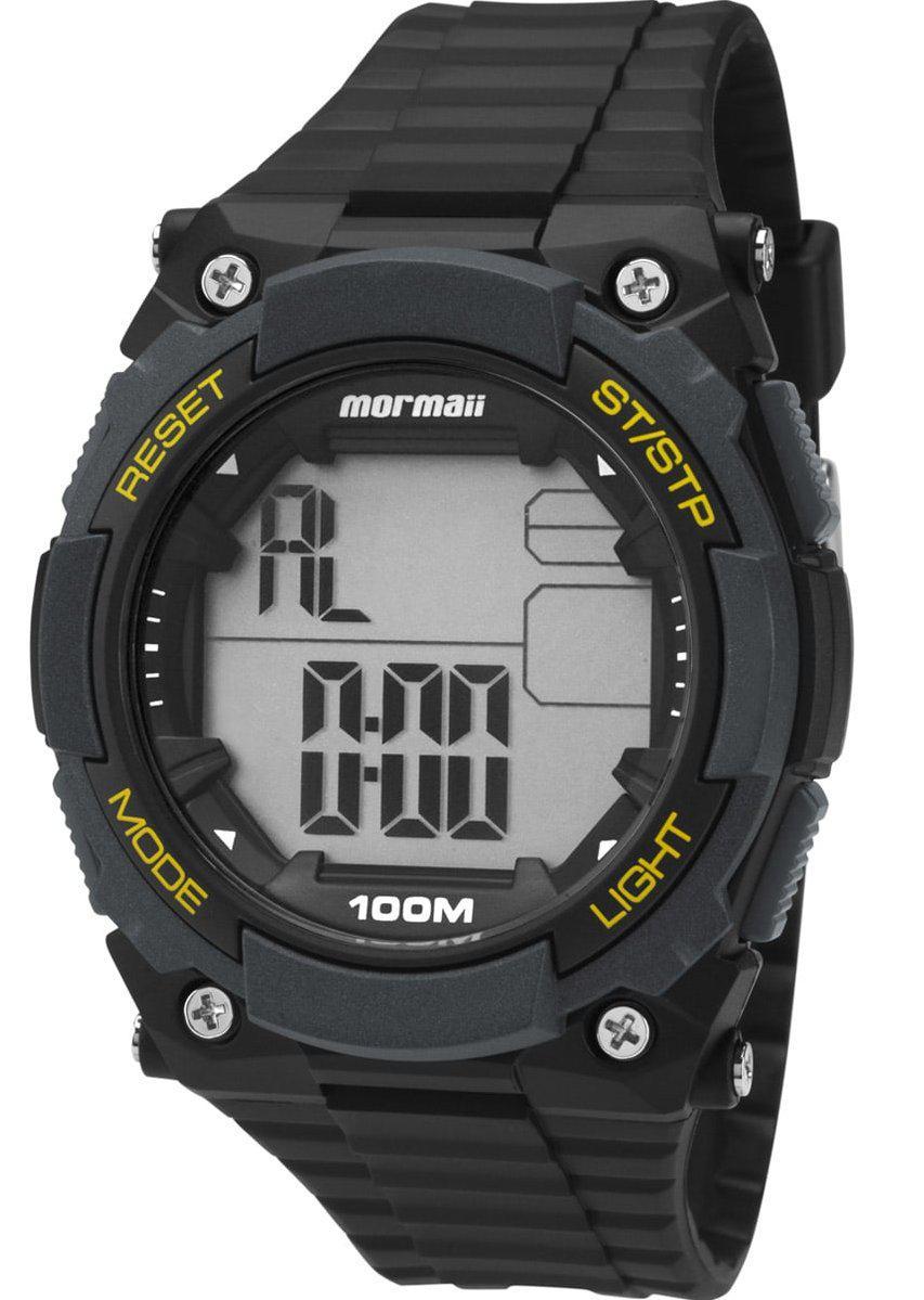 d8f103400ff35 Relógio Mormaii Acqua Pro Masculino MOY1551 8Y - Relógio Masculino ...