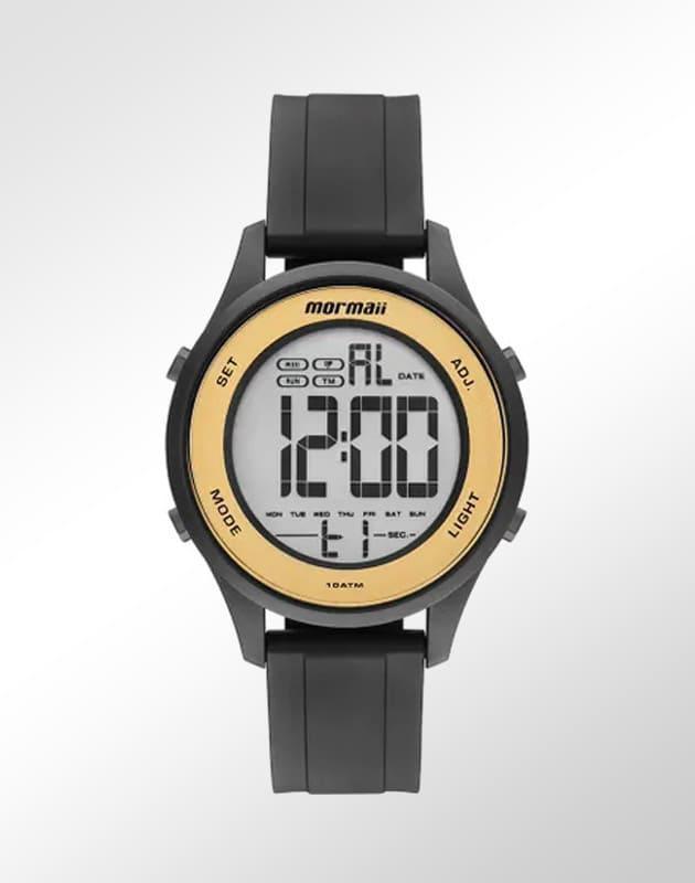 7acf6099aaf99 Relógio Mormaii Feminino MO6200 8D - Relógio Feminino - Magazine Luiza