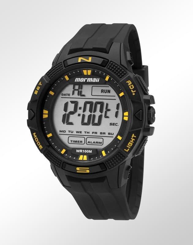 36fe2a8fb3e Relógio Mormaii Masculino Acqua MO5001 8Y - Relógio Masculino ...