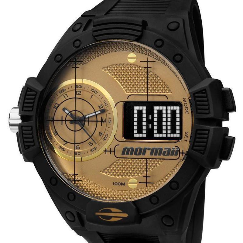 da96ab9f9c6 Relógio Mormaii Masculino Acqua Pro - MO2568AA-8D - Technos R  340