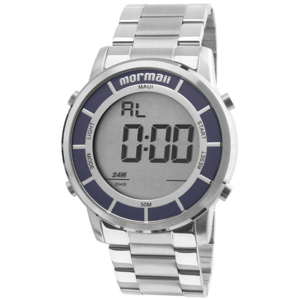 Relógio Mormaii Masculino Digital - Mobj3463da 3k R  232,70 à vista.  Adicionar à sacola d1704869e3