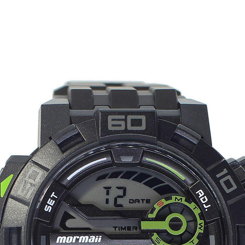 417989f22 Relógio Mormaii Masculino Mo1148ac 8a