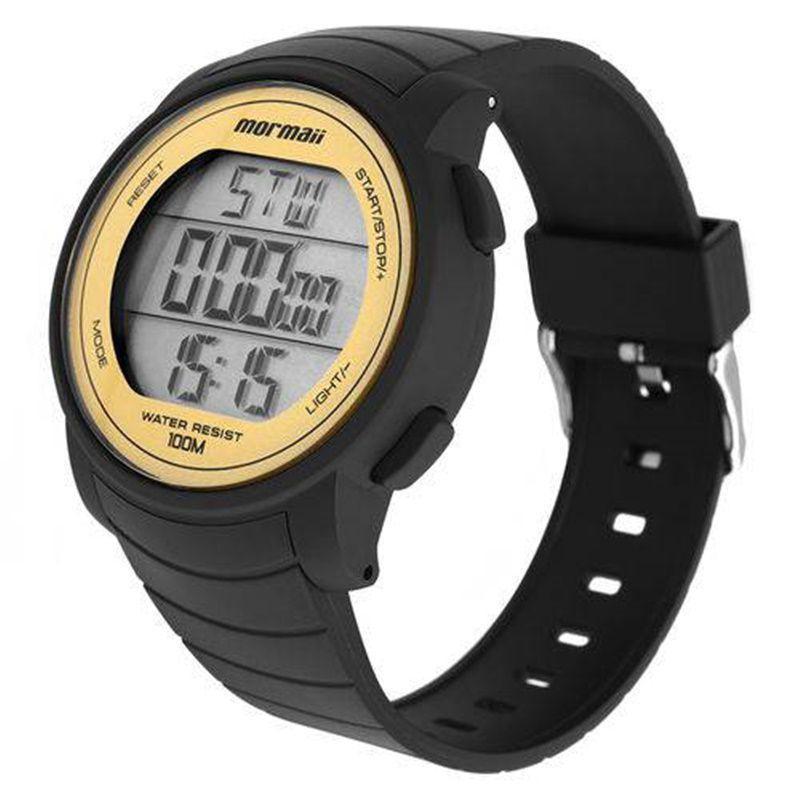 Relógio Mormaii Masculino Monitor Cardíaco MO11560AA 8D R  289,00 à vista.  Adicionar à sacola 12f61900dd