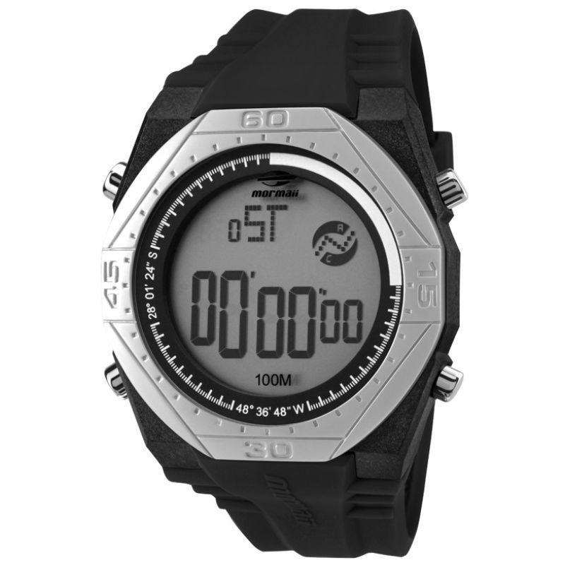 a304692bac2 Relógio Mormaii Masculino Nautique MO3374C 8P - Relógio Masculino ...