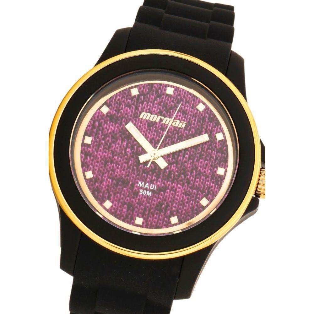 88ae5df509554 Relógio Mormaii Maui Lual Feminino - MO2035HY 8T R  159,00 à vista.  Adicionar à sacola