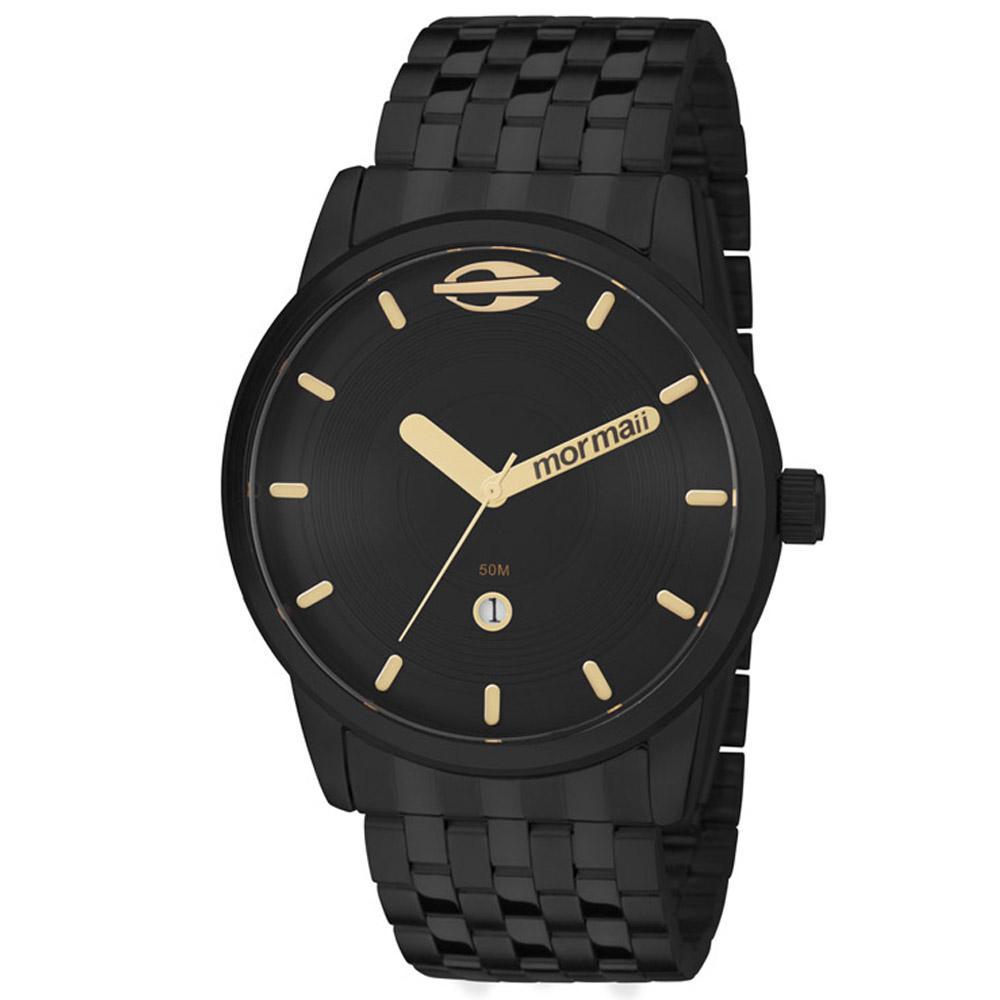 19e7a09b6ff Relógio Mormaii Maui Masculino MO2115AA 4P - Relógio Masculino ...