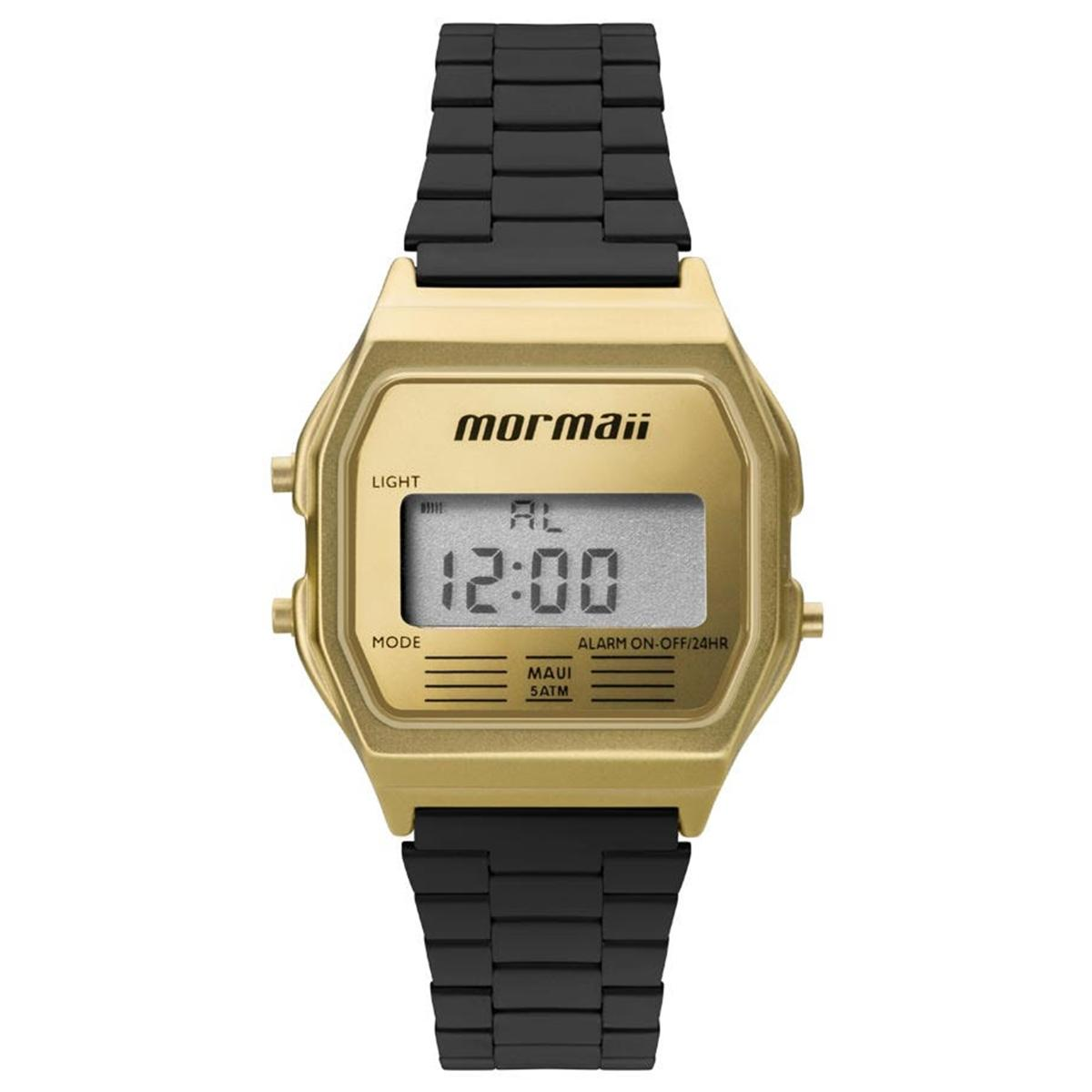 c386218301b62 Relógio Mormaii MOJH02AK 4D - Relógio Masculino - Magazine Luiza