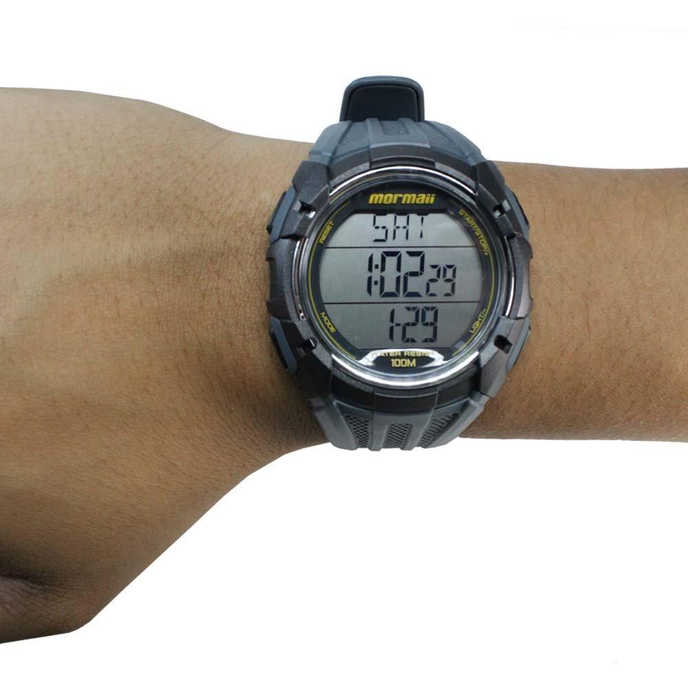 Relógio Mormaii Monitor Cardíaco Masculino MO11558A 8A R  299,00 à vista.  Adicionar à sacola b2fc67bacd