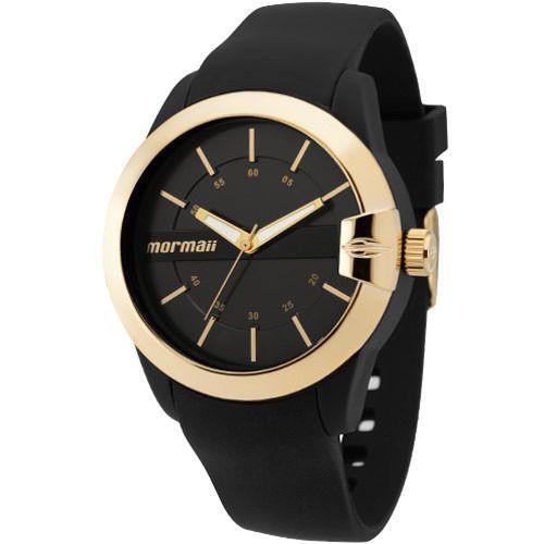 185ef8a546b3b Relógio Mormaii Unissex Dourado Maui MOPC21JAG 8P Produto não disponível