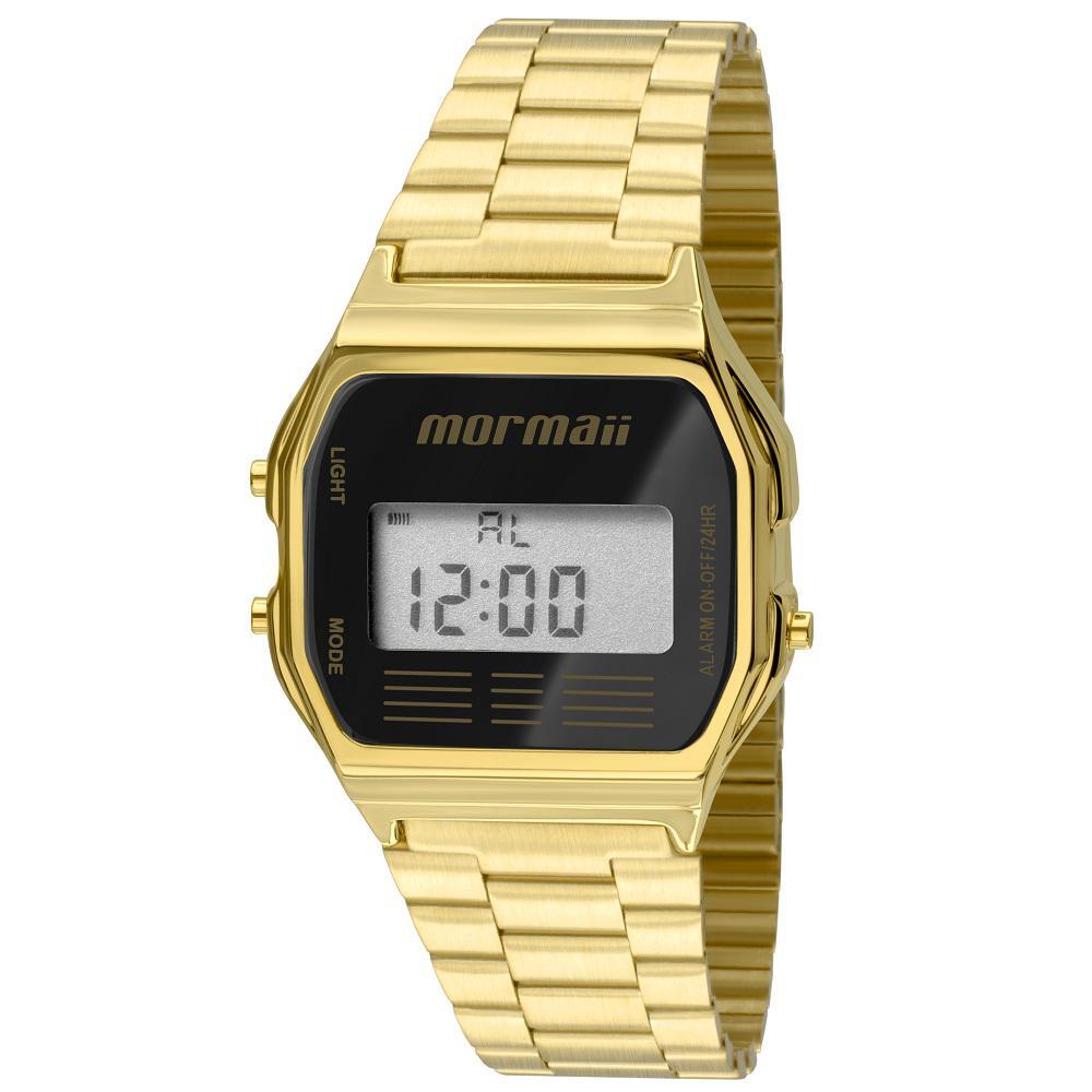 decdc0b7ec0a5 Relógio Mormaii Unissex Maui Sunset Digital MOJH02AB 4P - Relógio ...