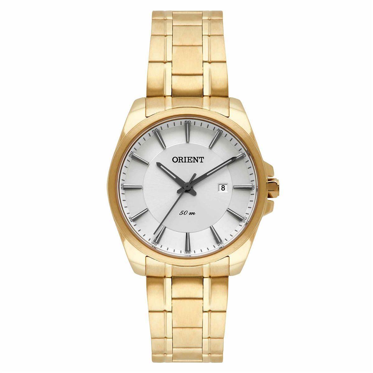 Relógio Orient Analógico Feminino FGSS1146 S1KX R  399,00 à vista.  Adicionar à sacola 04ac0fe748