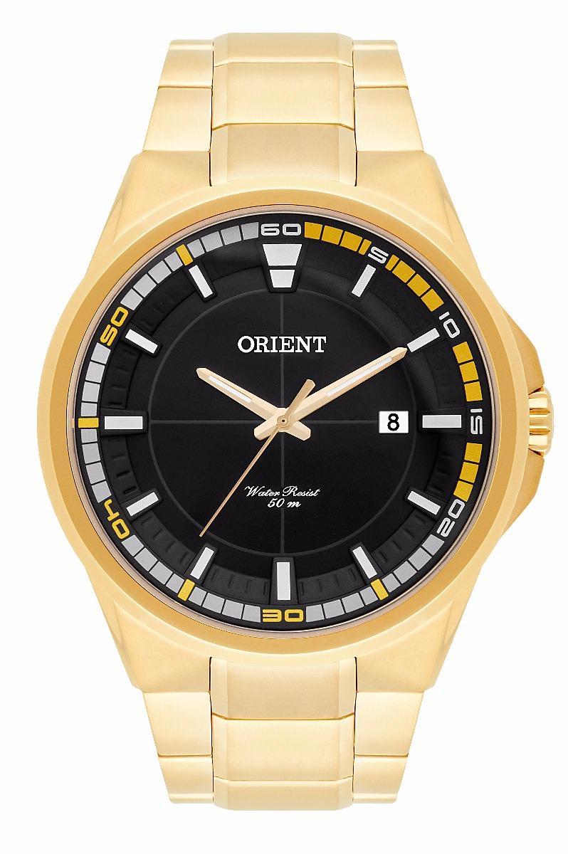 4cfd3b03fe3 Relógio Orient Masculino Neo Sports Analógico MGSS1135 P2KX ...