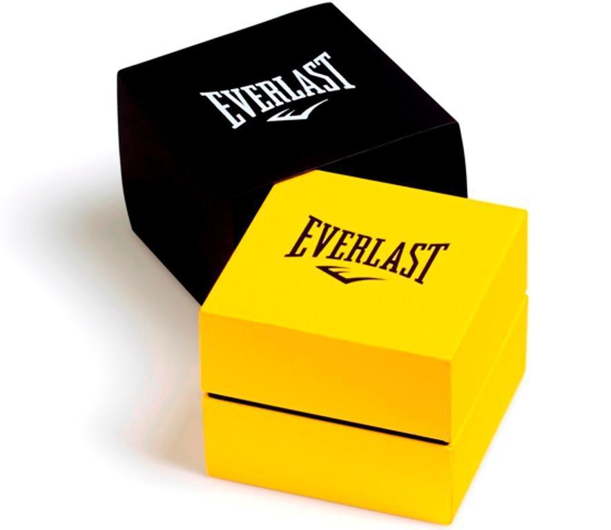 1328ad9c6fd Relógio Pulso Everlast Action E701 Digital Pulseira Silicone R  199