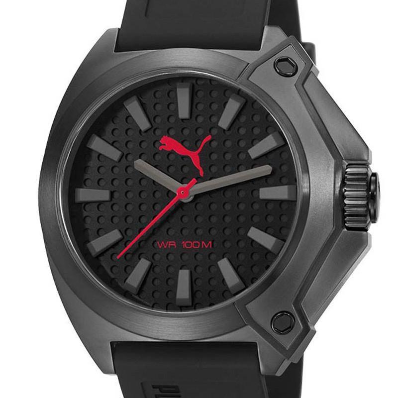04eb529b87e Relógio Puma Masculino - 96234GPPMSU1 - Seculus - Relógio Masculino ...