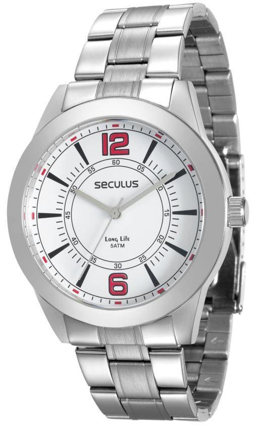 9b763cb3fa7 Relógio Seculus Masculino 28864G0SVNA2 - Relógio Masculino ...