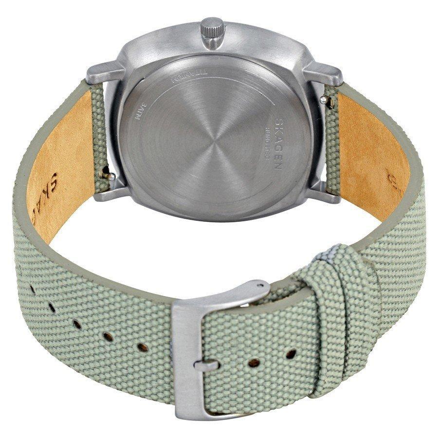 Relógio Skagen Masculino Ref  Skw6381 1cn Slim Titânio R  1.267,10 à vista.  Adicionar à sacola 2eb792072f