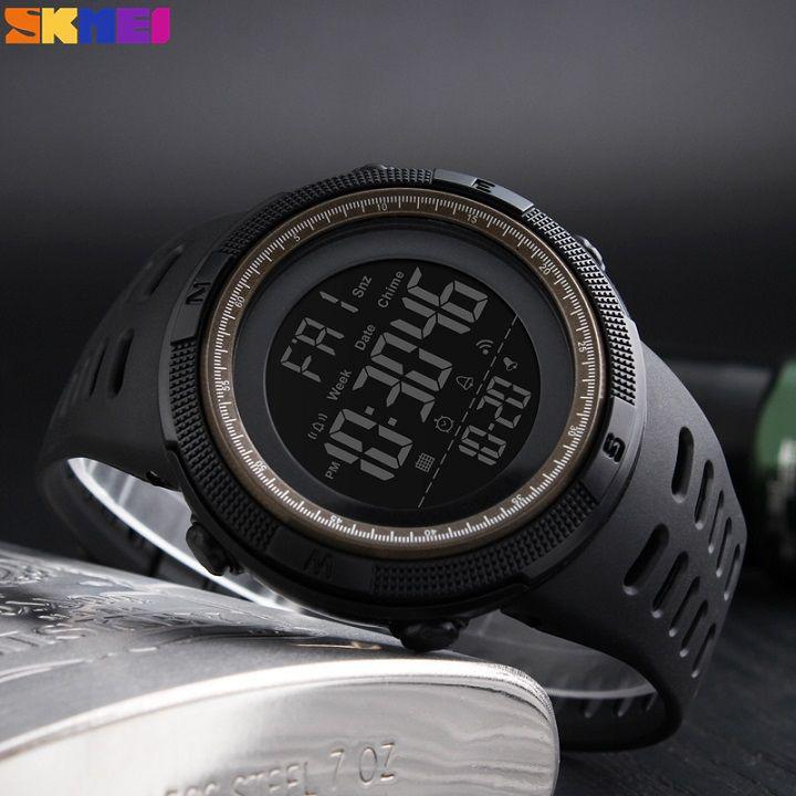 7cb24d174 Relógio Skmei Modelo 1251 Esportivo Lançamento - Relógios e ...