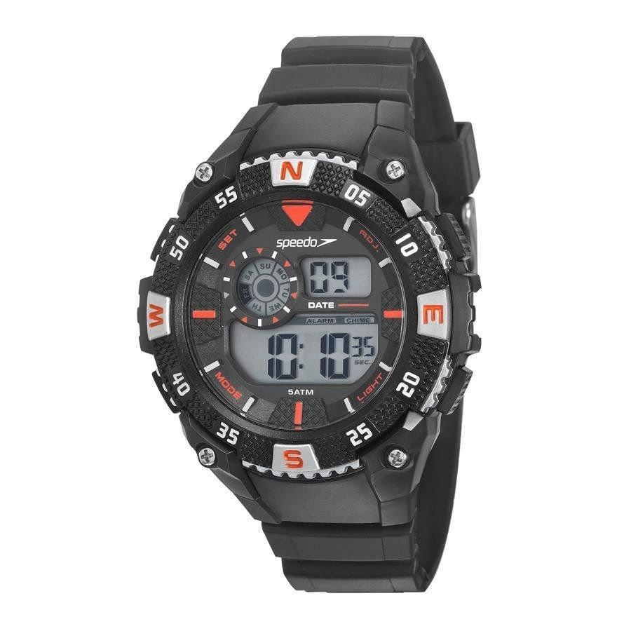 b81ef4cdff2 Relógio Speedo Masculino Ref  11012g0evnp1 Esportivo Digital R  174
