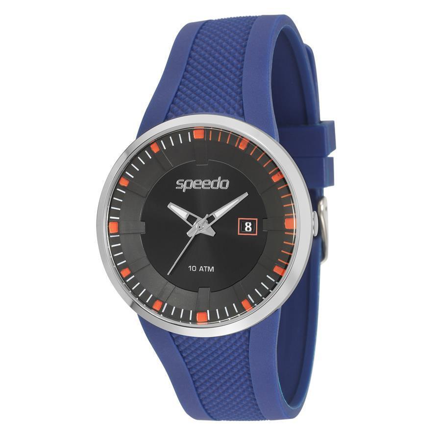 82b6dd903b7 Relógio Speedo Masculino Ref  81124g0evnu1 Esportivo Prateado R  229