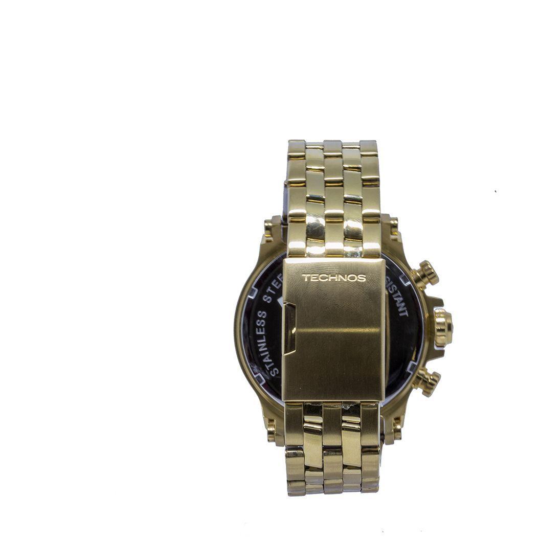 Relógio Technos Cronógrafo Classic Legacy Masculino - JS15AO 4X R  982,00 à  vista. Adicionar à sacola 97da285978
