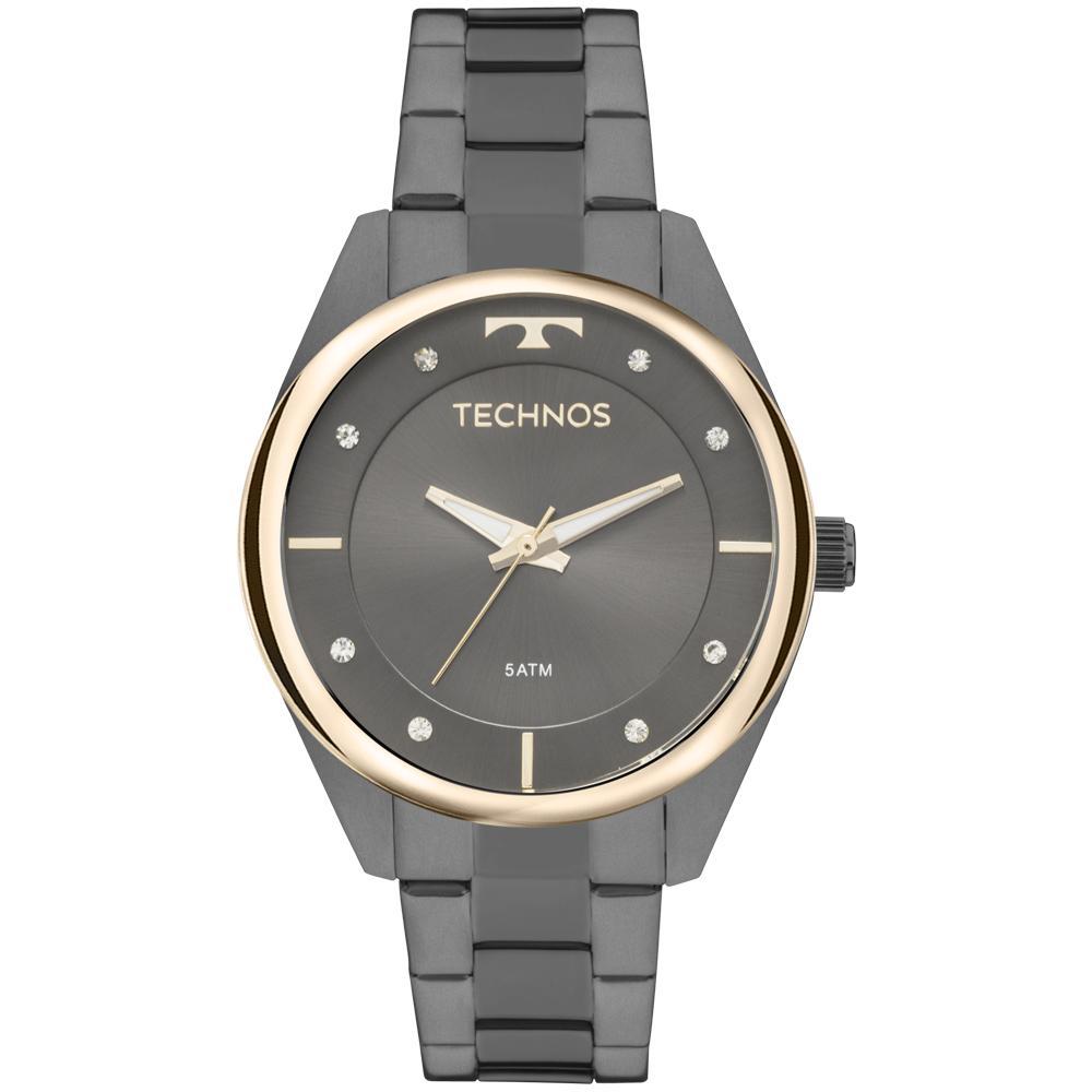 Relógio Technos Feminino Fashion Trend Analógico 2035MLD 4P R  364,65 à  vista. Adicionar à sacola 85cdd48f3e