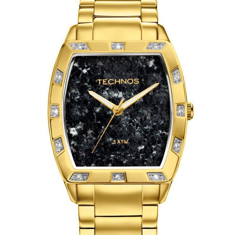 Relógio Technos Feminino Stone Collection - 2033AC-4P R  590,00 à vista.  Adicionar à sacola 235988fe36
