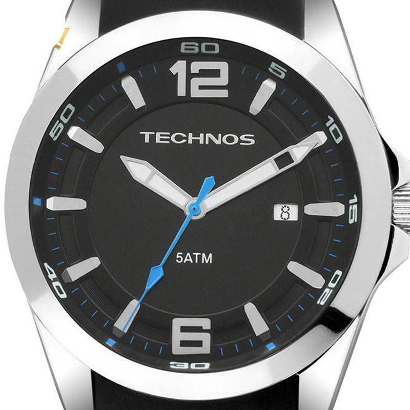 Relógio Technos Masculino 2315jb 8a R  243,00 à vista. Adicionar à sacola e67d1d89cf