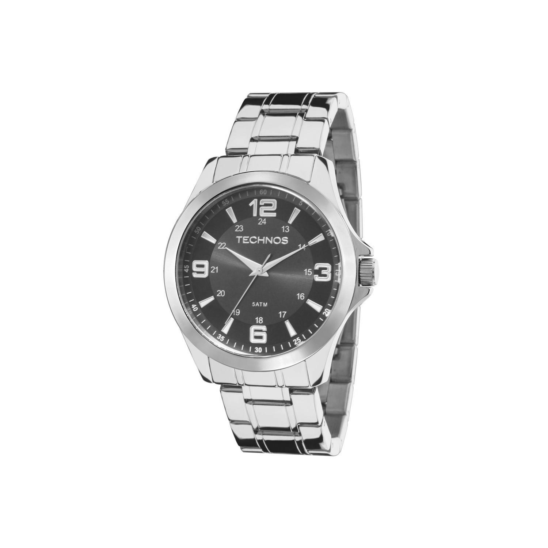 Relógio Technos Masculino Classic Steel Analógico 2035MDD 1C Produto não  disponível 53a7341ccf
