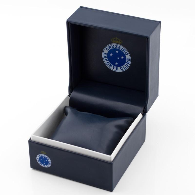 7a6562d3dbd Relógio Technos Masculino Cruzeiro - CRU2315AA-8K - Relógio ...