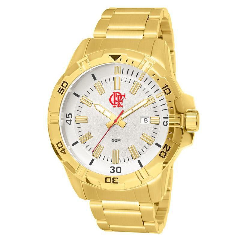 047b575a48b Relógio Technos Masculino Flamengo - FLA2315AI-4K - Relógio ...