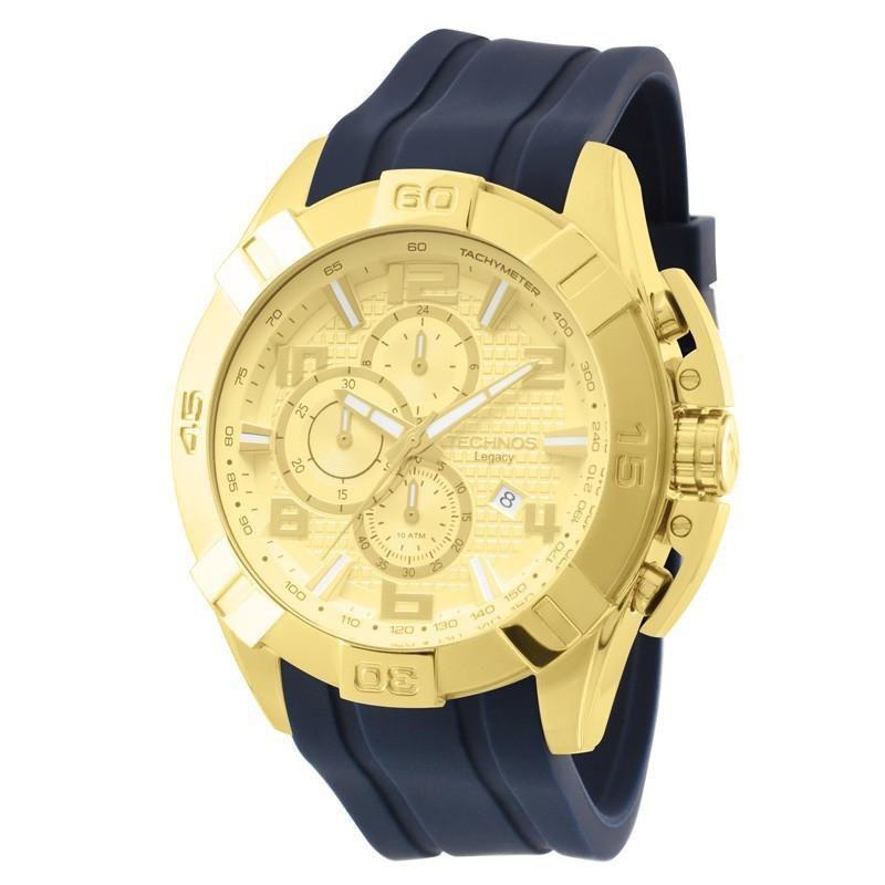 1d5117c50b29c Relógio Technos Masculino Legacy - JS15BE-8X - Relógio Masculino ...