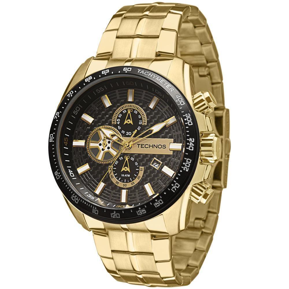 Relógio Technos Masculino Performance TS Carbon Analógico OS1AAY 4P - Relógio  Masculino - Magazine Luiza e44ae0d2a0