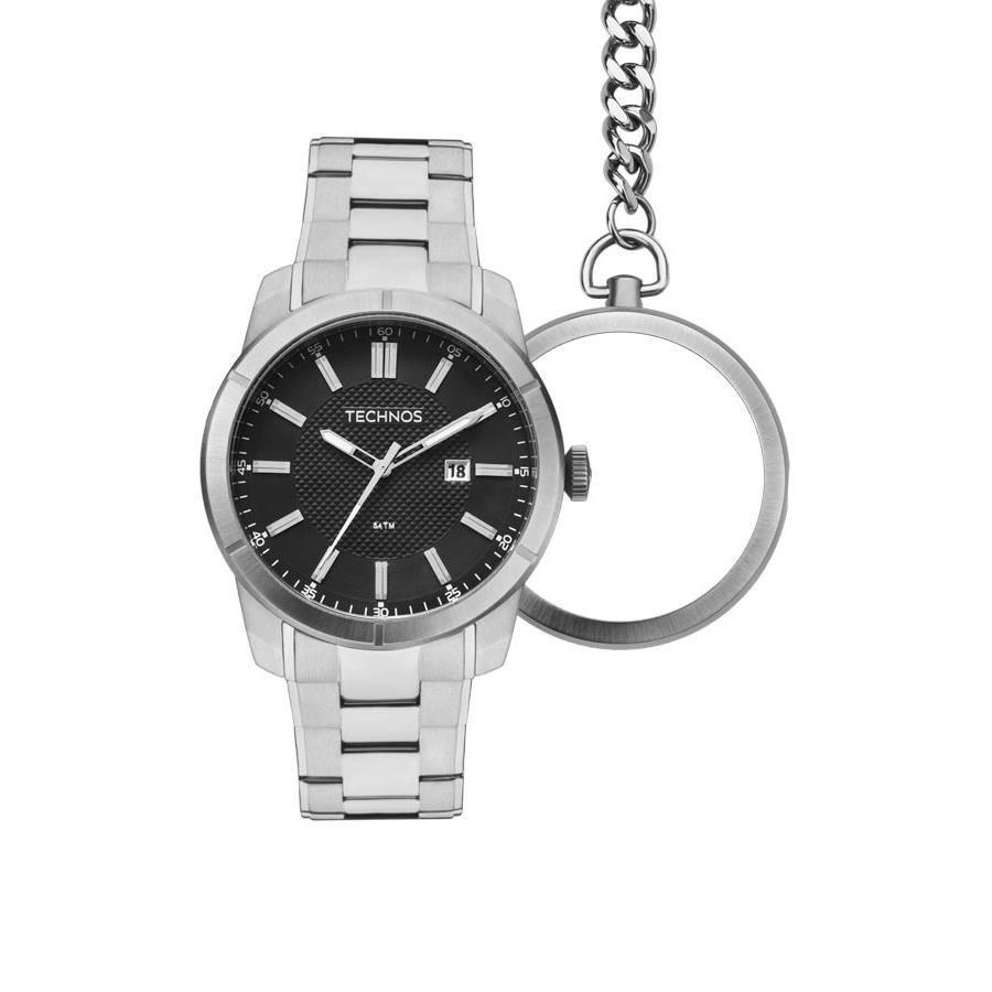 2d0a48814c2 Relógio Technos Masculino Ref  Gm10yd 1p Relógio Bolso e Pulso Produto não  disponível