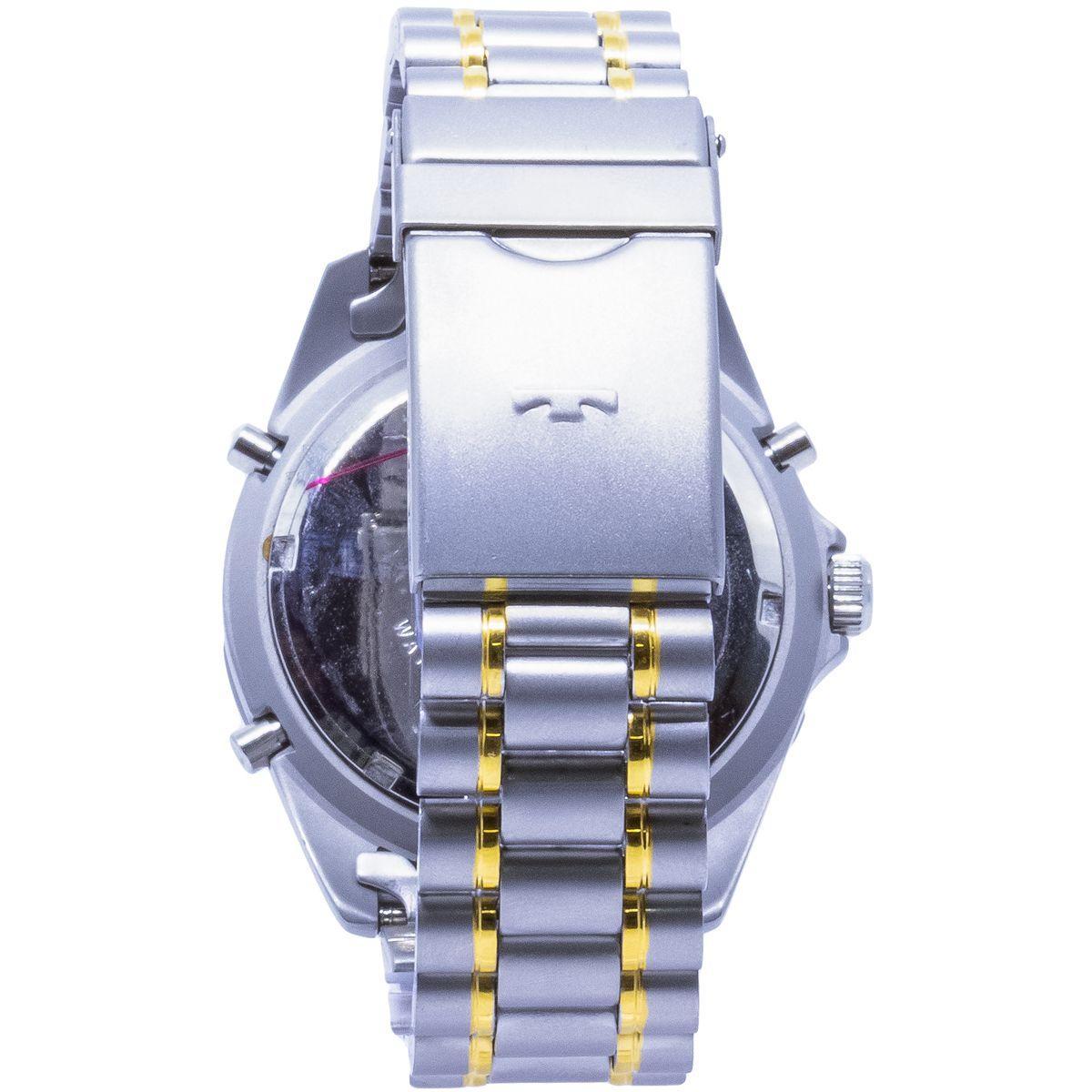 Relógio Technos Skydiver Professional Analógico digital Masculino -  T20557 9B R  599,00 à vista. Adicionar à sacola 61ae5268cb