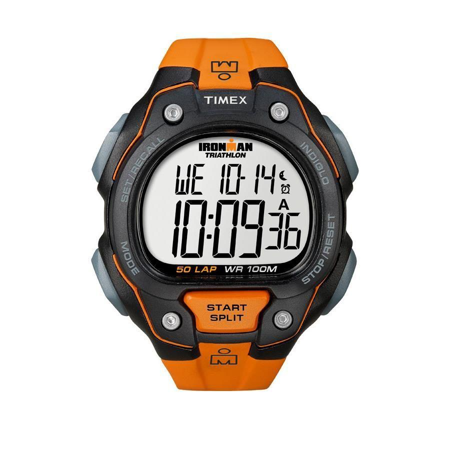 60a70cb5ba9 Relógio Timex Ironman Masculino Ref  T5k493wkl tn Digital Produto não  disponível