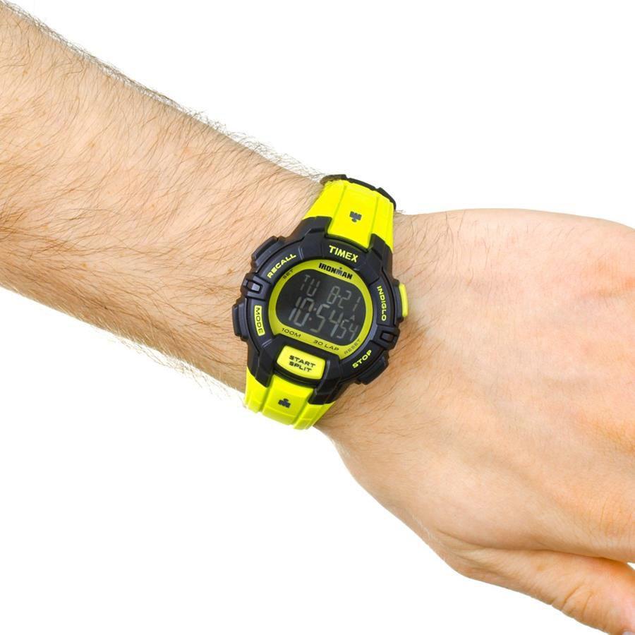 01879ae9d67c Relógio Timex Ironman Masculino Ref  Tw5m02500ww n Digital Produto não  disponível