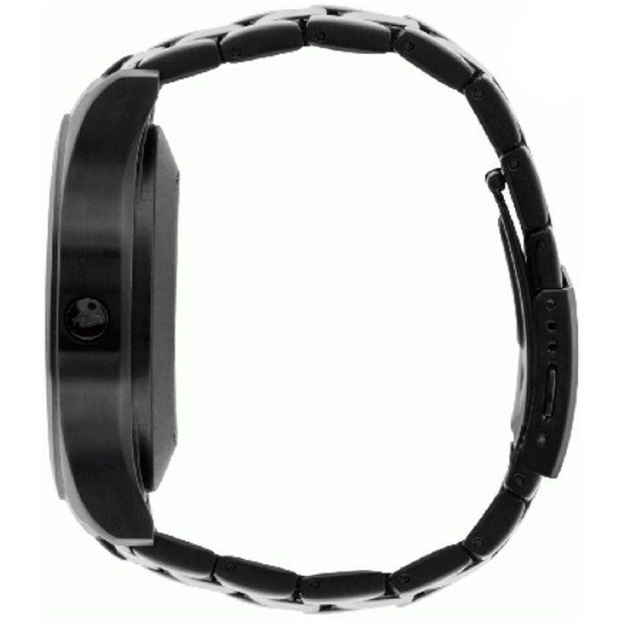 Relógio Unissex Technos Connect Smartwatch Sraf 4P Preto Produto não  disponível bb99589f52
