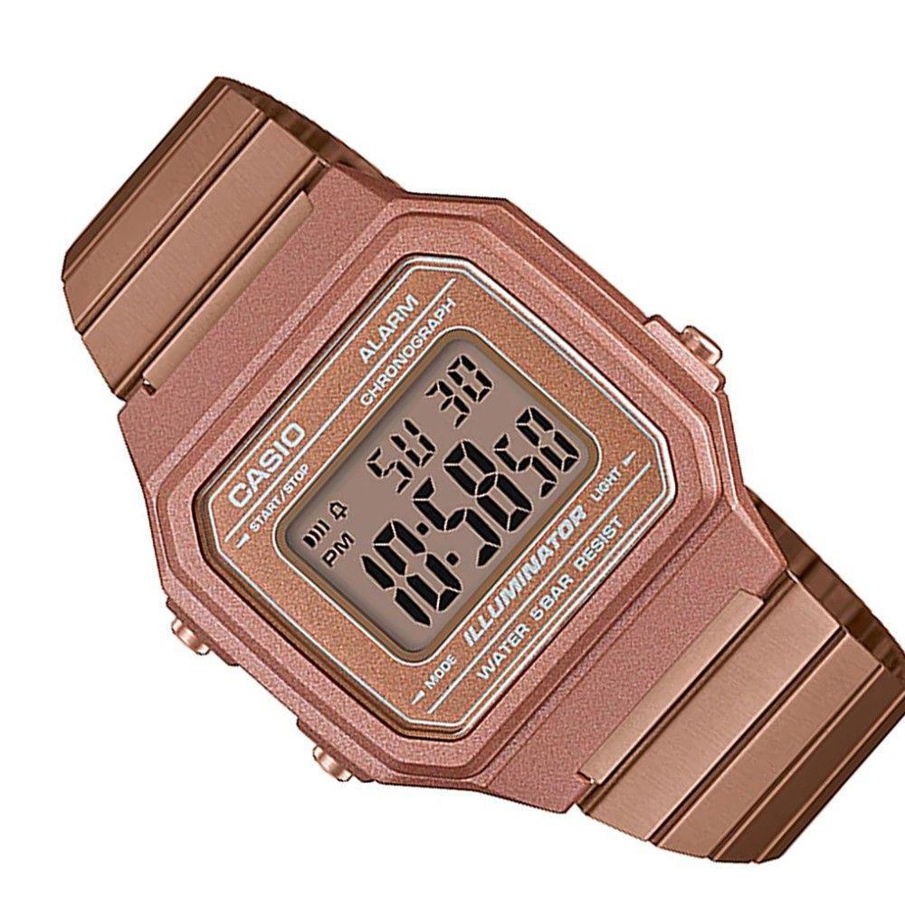 eda5a5684f1 Relógio Vintage Rose B650wc-5adf - Casio - Relógios e Relojoaria ...