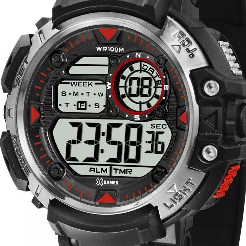 1e9f9838261 Relógio Xgames Masculino Xmppd477 Bxpx