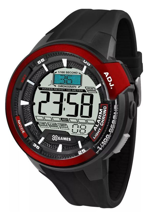 e08bec3565f1 Relógio Xgames Masculino Xmppd482 Bxpx