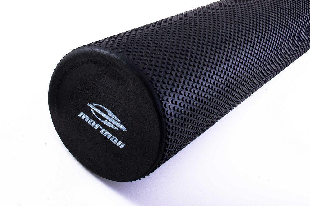 Rolo de espuma   Foam Roller Fitness Mormaii - Fitness e Musculação ... 4c57d1d762