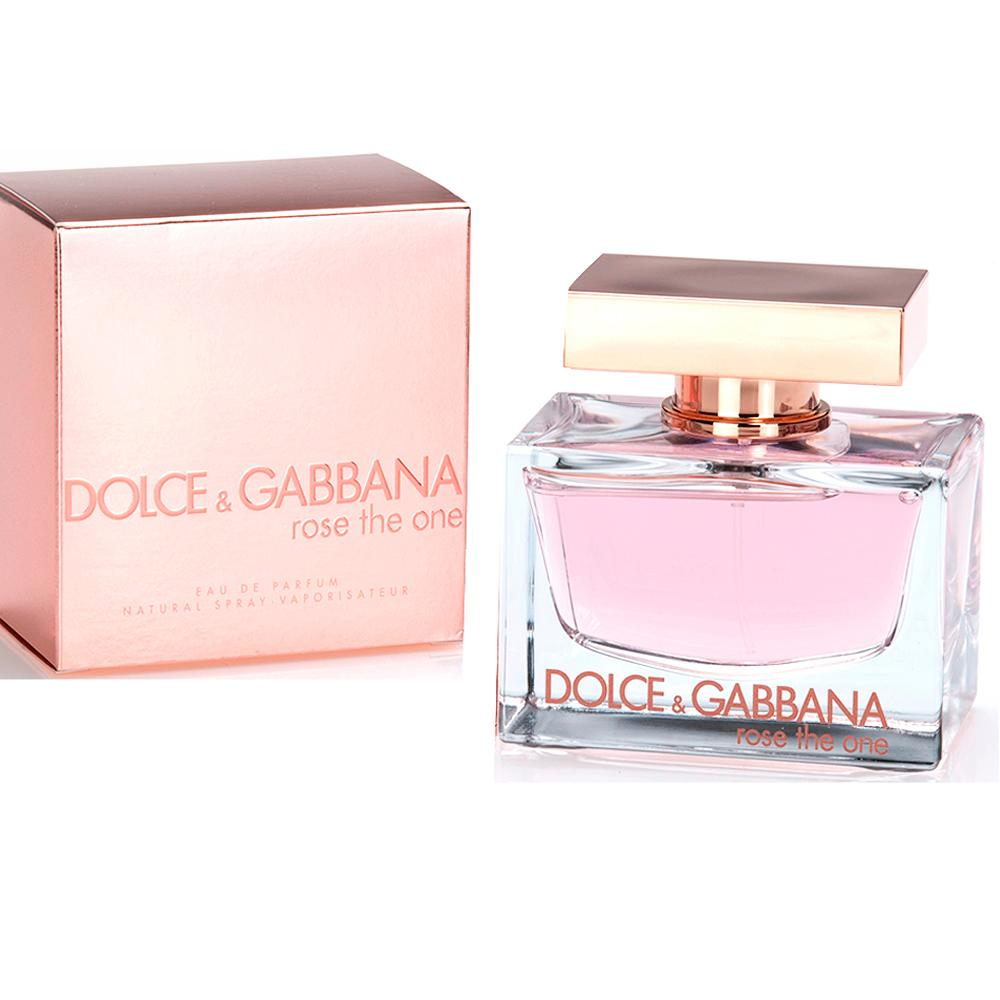 605deaa5e Rose The One Dolce Gabbana Eau de Parfum Perfume Feminino 75ml - Dolce  Gabbana Produto não disponível