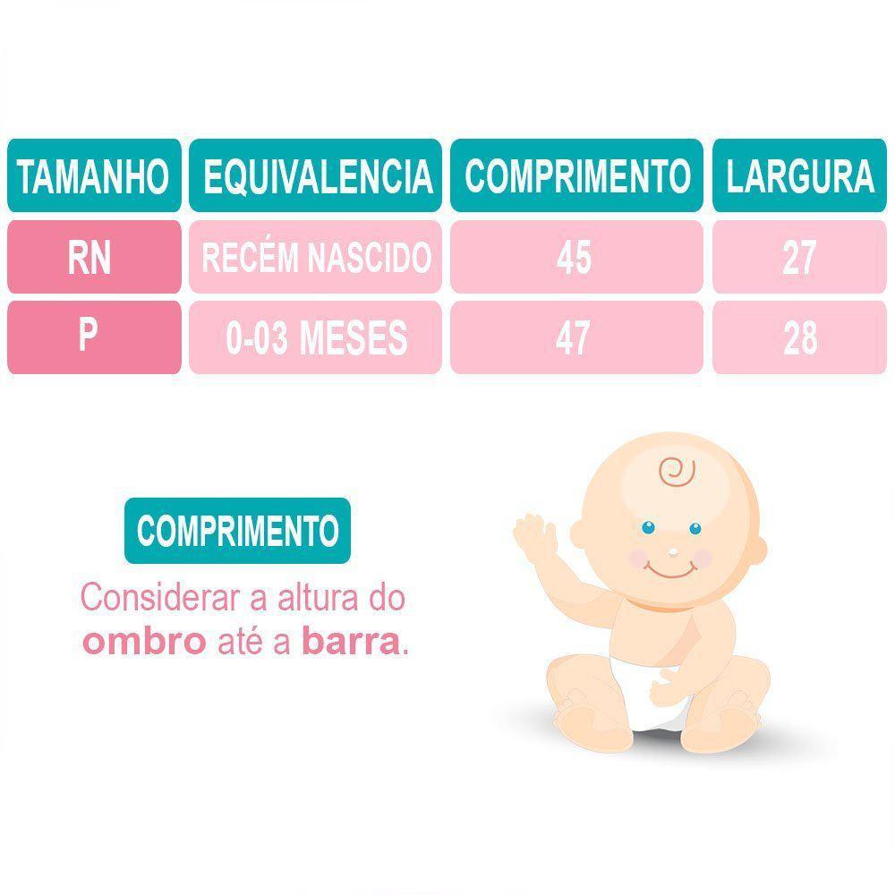 Saída Maternidade Manga Longa 4 Peças Malha e Tricoline Marinho e Branco  com Suspensório e Gravata - Tieloy baby R  84 d09d4f2b0ad