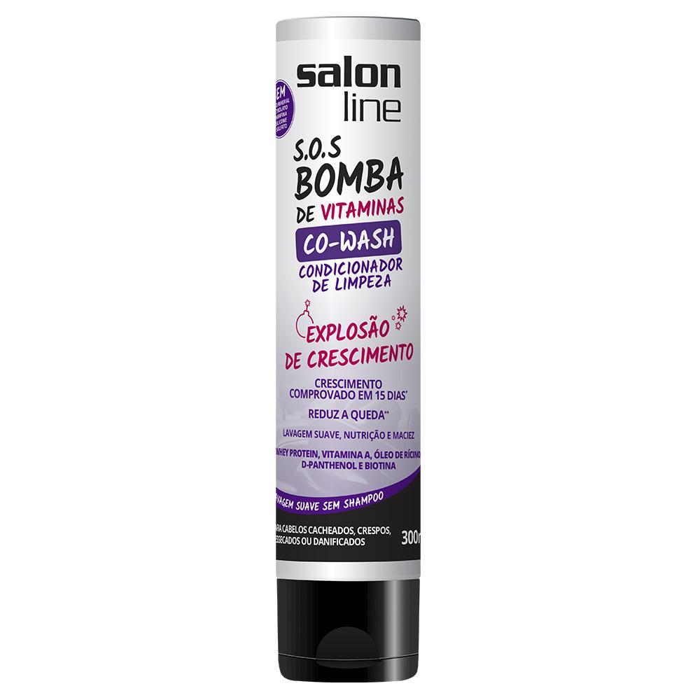 Salon line professional sos bomba de vitaminas for Salon line bomba