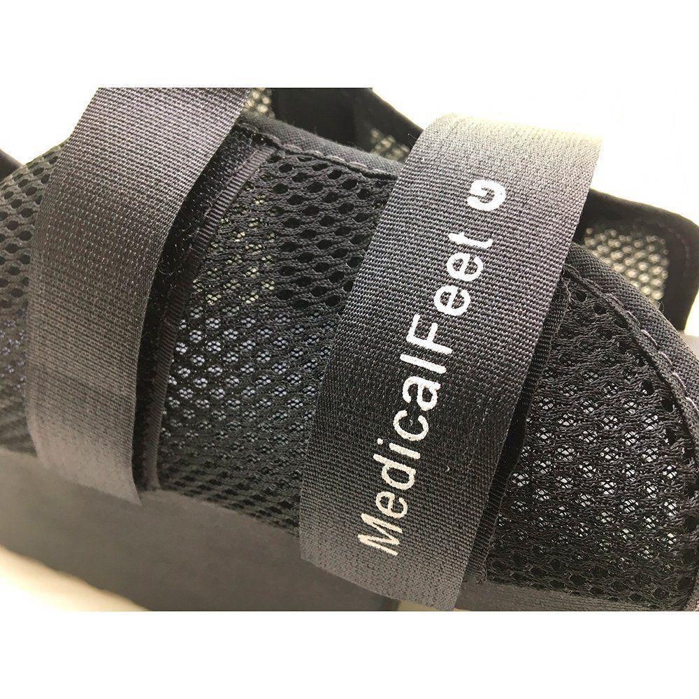 542be689a7 Sandália Baruk para Cirurgia do Joanete Medical Feet com Sistema de  Ventilação - Ype R$ 74,90 à vista. Adicionar à sacola